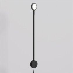 SMARTBett Beleuchtung Soft Touch Schwarz