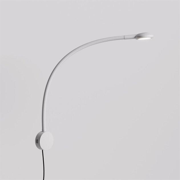 SMARTBett Beleuchtung Soft Touch Weiss