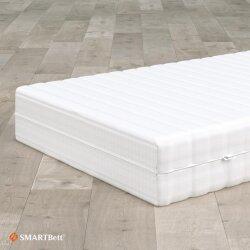 SMARTBett Matratze Taschenfederkern 90x200 cm